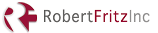 Robert Fritz Inc. Logo